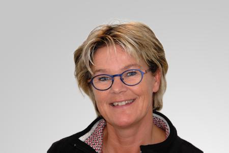 Caren Zwarteveen-van der Weijden, Praktijk coördinator